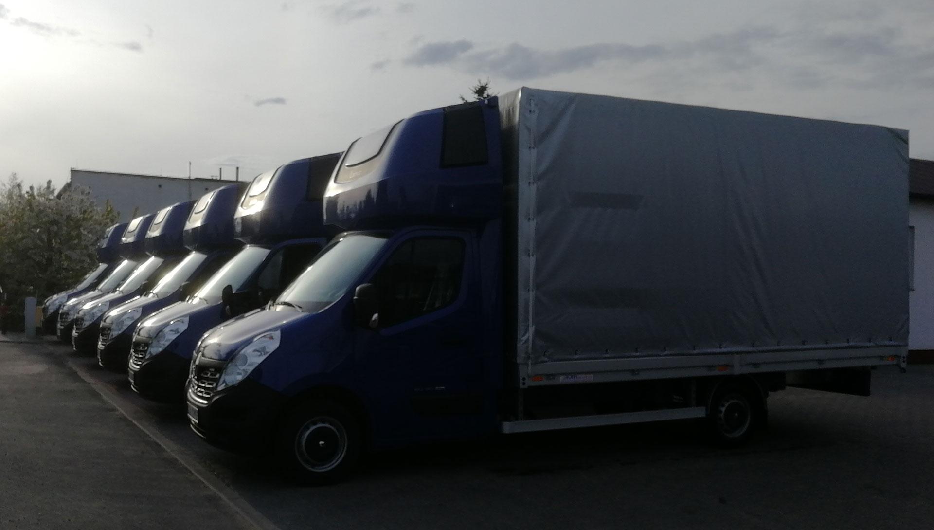 MMT Logistik